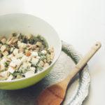 Brzinska salata od mahuna