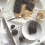 Brownie od batata